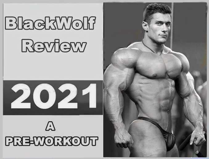 BLACKWOLF Review