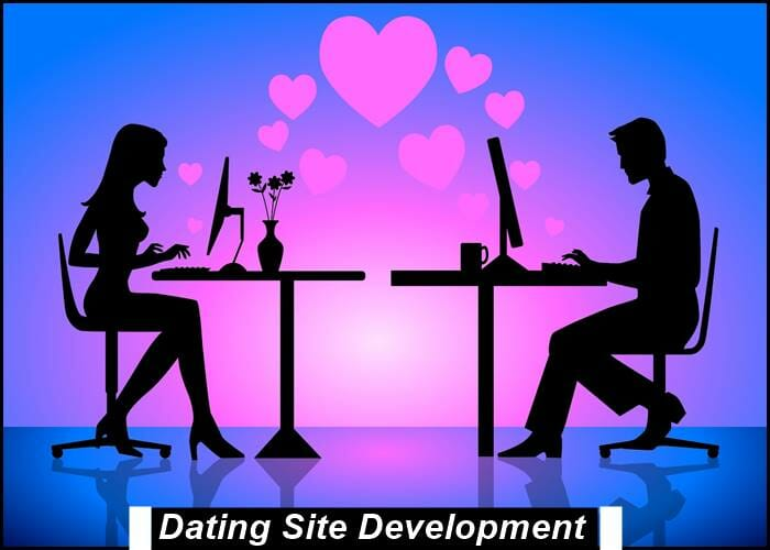Dating Site Development