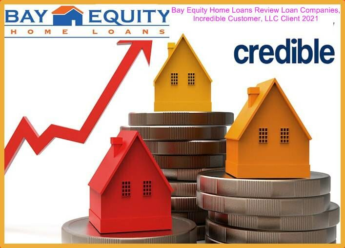 Bay Equity Home Loans Review