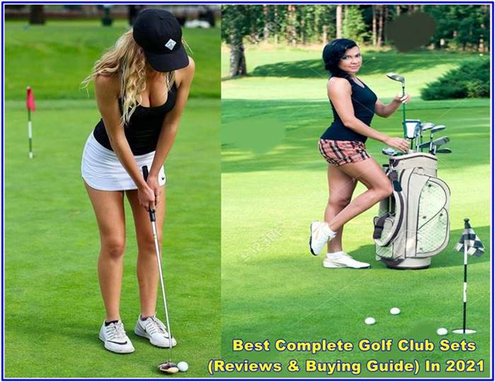 6 Best Complete Golf Club Sets (Reviews & Buying Guide) In 2021