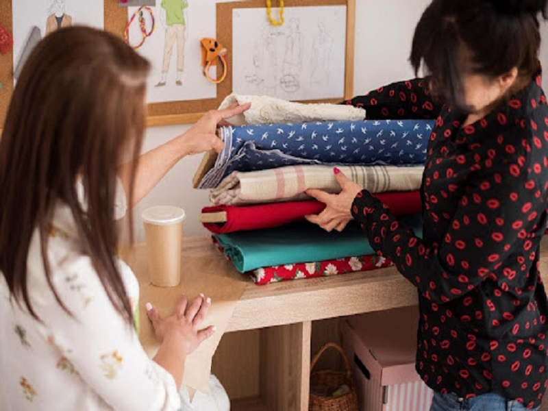 5 Tips for Picking the Right Fabric for your Sewing Project
