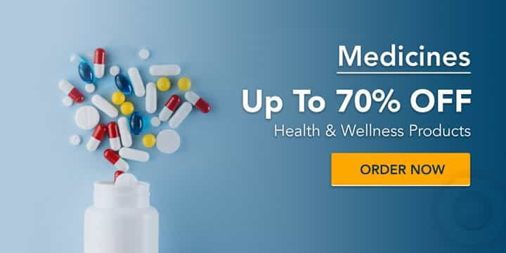 Online Coupons Help You Save You More While Purchasing Medicines Online